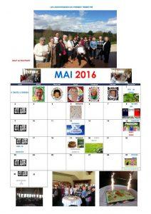 N° 5 MAI 2016 EXCEL CREATOR