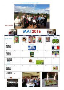 N° 5 MAI 2016 EXCEL en JEPG CREATOR